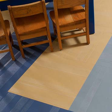 Roppe Rubber Flooring | Corning, NY