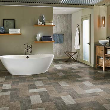 Armstrong Engineered Tile | Corning, NY
